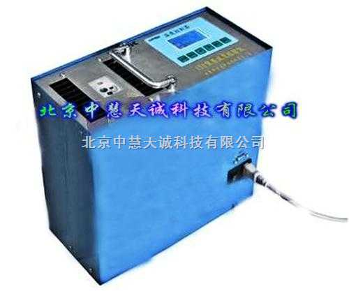 便携式干体温度校验仪