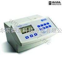 哈纳高精度浊度分析测定仪
