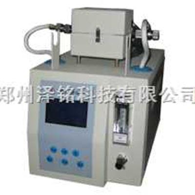 HJ-3型热解吸仪
