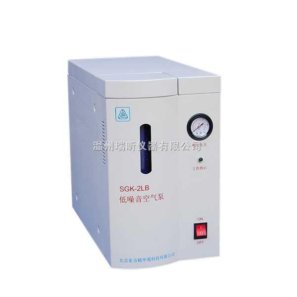 SGK-2LB空气发生器 2000ml/min,空气泵