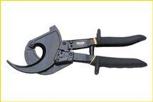 史丹利84-862-22 棘轮式电缆切割剪