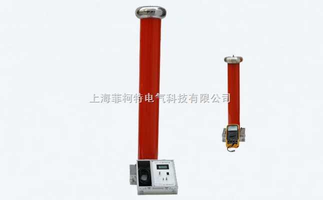 frc交直流阻容分压器