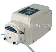 兰格蠕动泵BT100-2J 深圳代理商