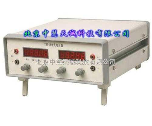 电流电压源