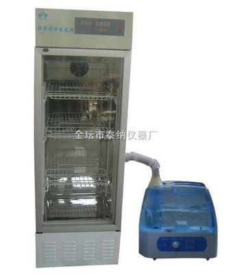 HTC-100恒温恒湿培养箱