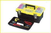 史丹利92-905-37 塑料工具箱