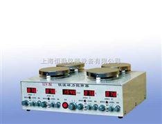 四工位恒溫磁力攪拌器