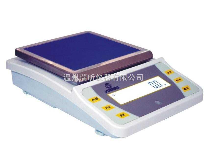上海越平 YP/JY系列电子天平 10mg/100mg/1g电子天平