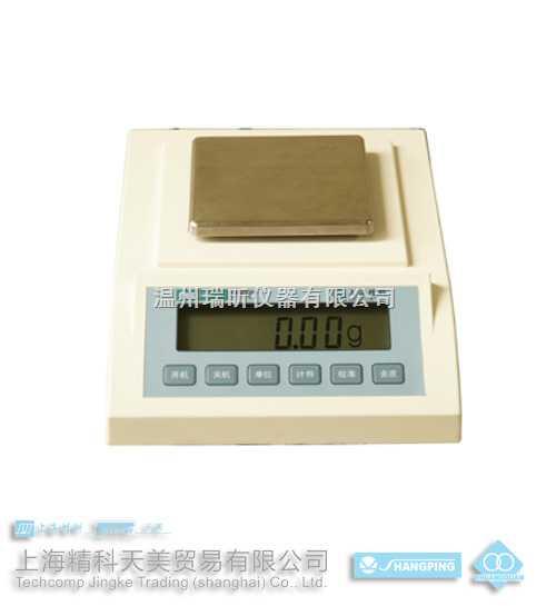 精科YP601N、YP1201N、YP2001N、YP3001N、YP6001N 100mg精度