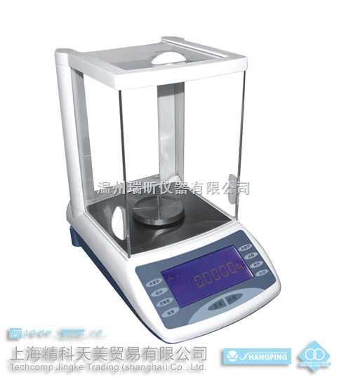 上海精科JA2603B、JA5003B千分之一克系列电子精密天平