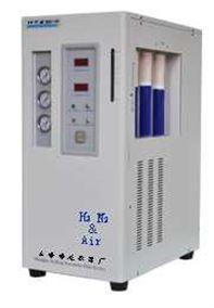 HLT-500G氢空氮一体机(无油空气压缩机)
