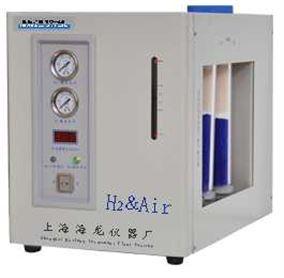 HLHA-500Ⅱ型氢空一体机