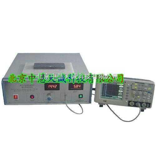 数字式硅晶体载流子复合寿命测试仪/少子寿命测试仪(铸造多晶)