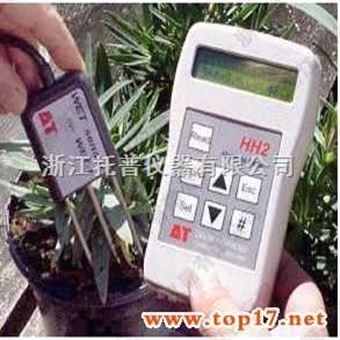 WET土壤三参数速测仪