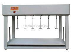 JYD-4四联同步数显电动搅拌器