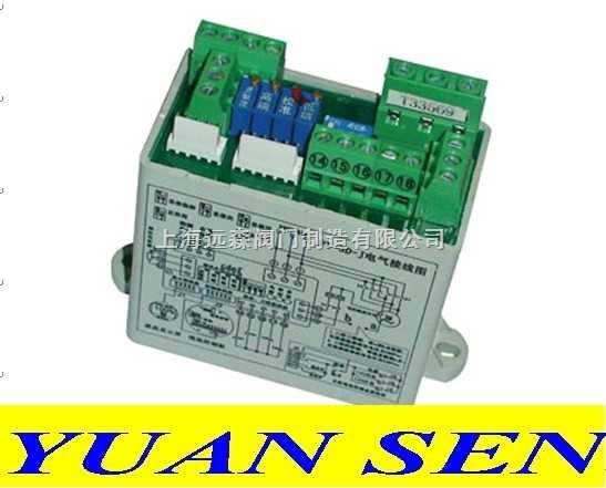 dcs系统或其它控制器的dc4~20ma信号,配接控制电机正,反转的小型三相