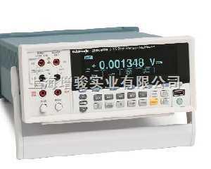 泰克DMM4050数字万用表