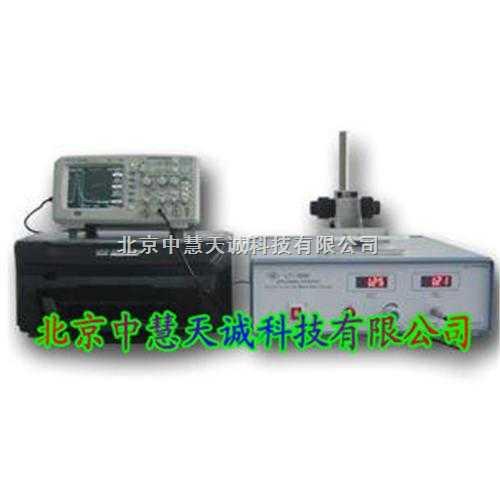 数字式硅晶体少子寿命测试仪/高频光电导寿命测试仪(测单晶)
