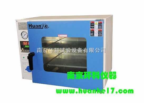 现货真空干燥箱,真空干燥箱生产厂家【南京环科仪器】