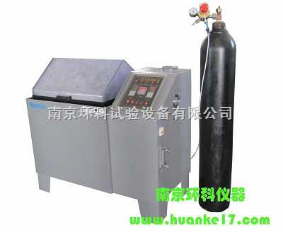 硫化氢试验箱