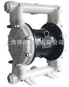 替代进口的第四代气动隔膜泵