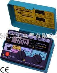 MODEL 3132A绝缘/导通测试仪