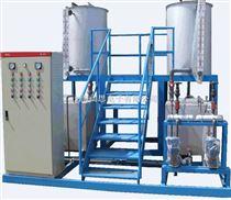 锅炉循环水加药装置