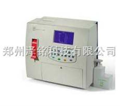 GE200GE200系列电解质分析仪