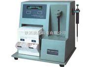 微量样品渗压仪