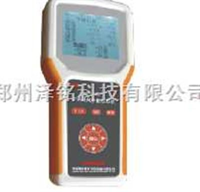 YHD4矿用本安型通风多参数检测仪