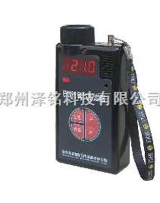 CYH-25型氧气测定器
