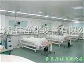 沧州ICU病房|沧州ICU病房净化工程