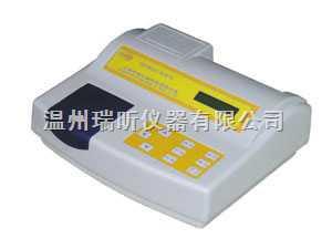 SD9025多参数水质分析仪