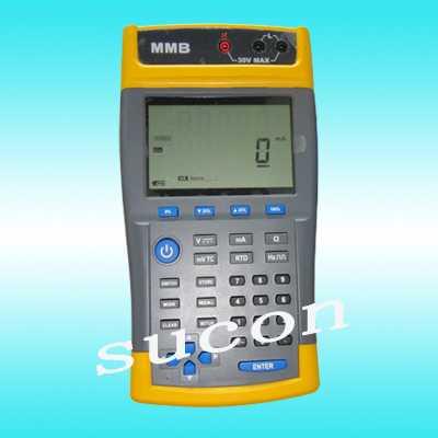 变送器,显示仪表,控制系统的检修,校验不可缺少的标准仪器.