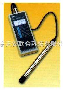 便携式数字温湿仪