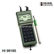 高精度防水型pH/ORP/ISE/温度测定仪【具有离子浓度测量功能】