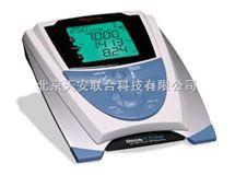 台式pH/ORP/溶解氧/电导率多参数测量仪