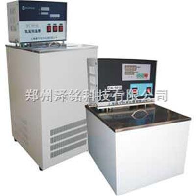 石家庄DC0510--低温恒温循环水槽*
