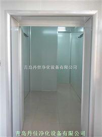 沧州千级洁净实验室工程