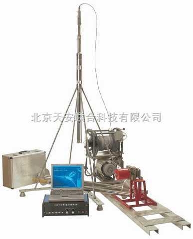 灌注桩孔径检测系统 高精度测斜仪-钻孔灌注桩孔径检测配套仪器 接头