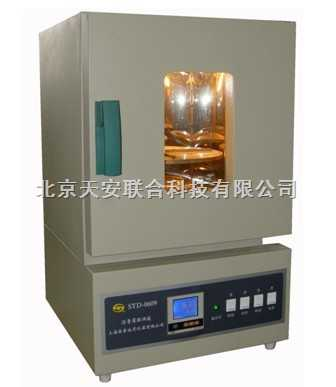 沥青旋转薄膜烘箱(82型)沥青旋转薄膜烘箱(85型)