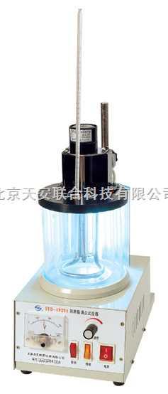 润滑脂滴点试验器(油浴)ta-4929