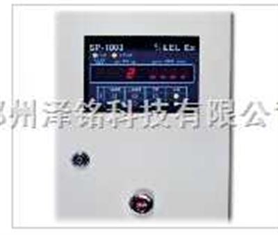 SP-1003多通道壁挂式控制器
