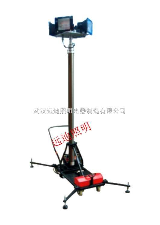 sfw6140c 自动升降泛光灯报价