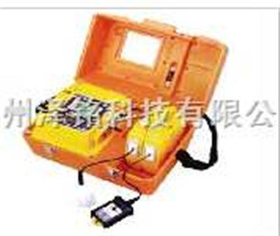GX-2000复合式多种气体检测仪