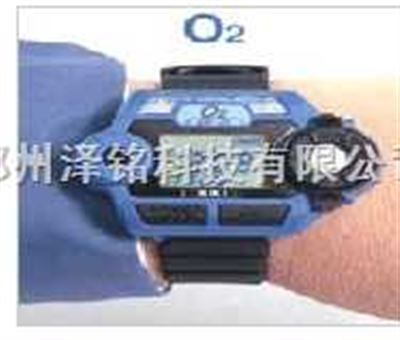 GW-2X 氧气浓度检测仪