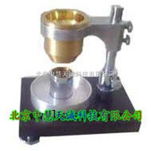 变动性松装密度测定仪