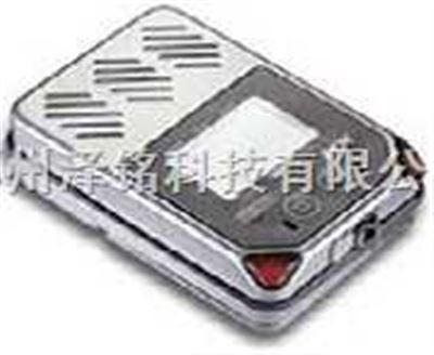 美国英思科 iTX多气体检测仪