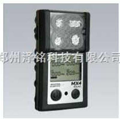 MX4多种气体检测仪