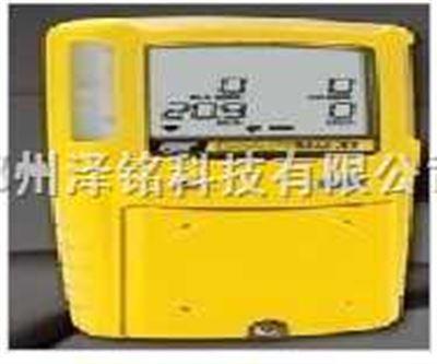 GAMAX-XT多种气体检测仪